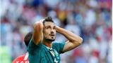 Video clip bàn thắng Hàn Quốc 2-0 Đức: ĐKVĐ bị loại từ vòng bảng