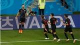 Video clip bàn thắng Iceland 1-2 Croatia: Ivan Perisic giúp Croatia toàn thắng