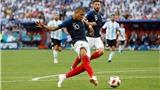 Video clip bàn thắng Pháp 4-3 Argentina: Mbappe nhấn chìm Messi và đồng đội