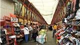 Bên lề World Cup: Ghé thăm chợ lưu niệm Ismailov ở Nga