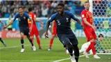 Bên lề World Cup: Cổ động viên Pháp thức trắng đêm ăn mừng