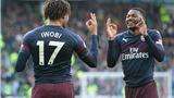 VIDEO Huddersfield 1-2 Arsenal: Pháo thủ tiếp tục đua Top 4