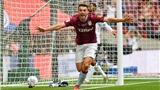VIDEO Aston Villa 2-1 Derby County: Terry vượt qua Lampard, thăng hạng Premier League