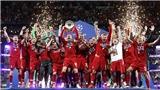 Video clip Tottenham 0-2 Liverpool: Chức vô địch xứng đáng cho 'The Kop'