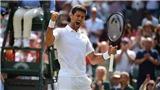 Hạ Federer sau 5 set, Djokovic vô địch Wimbledon 2019 đầy kịch tính