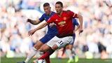 Lịch thi đấu bóng đá ngoại hạng Anh - Vòng 1