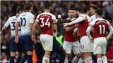 Lịch thi đấu bóng đá Ngoại hạng Anh vòng 4: MU đấu với Southampton, Arsenal vs Tottenham