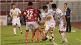 Kết quả bóng đá Việt Nam. Kết quả V League. Tỉ số Sài Gòn vs HAGL