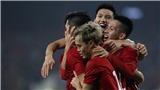 Lịch thi đấu vòng loại World Cup 2022 bảng G: Bảng xếp hạng WC 2022 Việt Nam