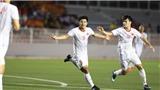 Xem lại 24 bàn thắng giúp U22 Việt Nam giành HCV SEA Games 30 một cách thuyết phục