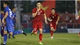 Không chiến, vũ khí lợi hại đến khó tin của U22 Việt Nam tại SEA Games 30