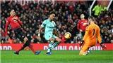 Lịch thi đấu bóng đá Ngoại hạng Anh: Trực tiếp bóng đá Anh hôm nay