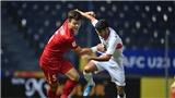Bóng đá hôm nay 14/1: HLV U23 UAE báo tin vui cho U23 Việt Nam. Đình Trọng tự tin