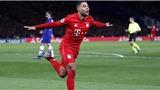 Serge Gnabry: Từ không đủ trình đá cho West Brom tới ngôi sao Champions League