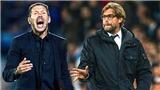 Trực tiếp bóng đá Atletico vs Liverpool (03h00 ngày 19/2): Những đối lập và tương đồng ở Madrid