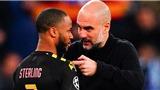 Góc chiến thuật: Guardiola đã giúp Man City đánh bại Real thế nào?