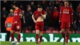 Bóng đá hôm nay 12/3: Liverpool thành cựu vương Cúp C1. Ngôi sao Juventus mắc bệnh COVID-19