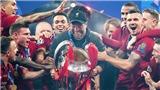 Juergen Klopp: Từ cầu thủ hạng xoàng tới nhà vô địch Ngoại hạng Anh