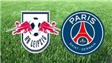 Cập nhật trực tiếp bóng đá bán kết cúp C1: Leipzig vs PSG. K+, K+PM trực tiếp