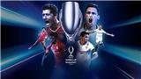 Link xem trực tiếp bóng đá. Bayern Munichvs Sevilla.Xem trực tiếp Siêu cúp châu Âu