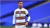 Cristiano Ronaldo mắc Covid-19