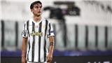 Juventus: Pirlo đã có đối tác mới cho Ronaldo, Dybala phải ra đi?