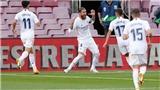 ĐIỂM NHẤN Barcelona 1-3 Real Madrid: Fati khiến Messi lu mờ. Ramos vẫn là 'quái kiệt'