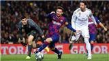 Link trực tiếp bóng đáBarcelonavs Real Madrid. Xem trực tiếp bóng đá Tây Ban Nha. BĐTV