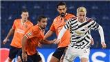Cập nhật trực tiếp bóng đá Cúp C1: MU vs Istanbul, Dinamo Kiev vs Barcelona