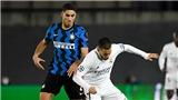 Link trực tiếp bóng đá Inter Milan vs Real Madrid. Xem trực tiếp cúp C1. Trực tiếp K+PM