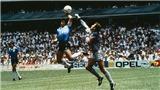 Diego Maradona: Câu chuyện về ma túy, mafia, Chúa trời và niềm kiêu hãnh của Napoli