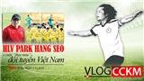 HLV Park Hang Seo và cuộc 'thay máu' đội tuyển Việt Nam