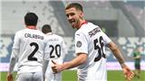 Juventus, Milan và Inter cùng thắng: Hấp dẫn cuộc đua tam mã