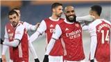 Link xem trực tiếp Arsenal vs Newcastle. Trực tiếp bóng đá Vòng 3 Cúp FA