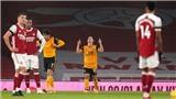 Video clip bàn thắng trậnWolves vs Arsenal