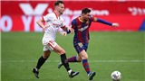Link xem trực tiếp Barcelona vs Sevilla. Trực tiếp bóng đá Cúp Nhà vua Tây Ban Nha