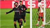 Video clip bàn thắng trận Liverpool vs Leipzig