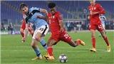 Video clip bàn thắng trận Bayern Munich vs Lazio