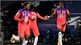 Video clip bàn thắng trận Chelsea vs West Brom