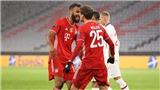Video clip bàn thắng trận PSG vs Bayern Munich