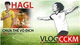 Chưa thể trao chức vô địch V-League 2021 cho Hoàng Anh Gia Lai