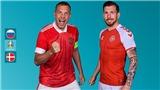 Bảng B EURO 2021: Có khả năng được định đoạt bằng điểm fair-play, thứ hạng UEFA
