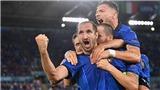 Anh vs Ý: Harry Kane hãy 'bảo trọng' khi đối đầu Chiellini