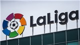 Lịch thi đấu và trực tiếp bóng đá Tây Ban Nha La Liga vòng 3