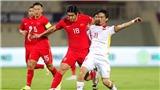 Cục diện bảng B: Saudi Arabia dẫn đầu tuyệt đối, Việt Nam vẫn chưa có điểm