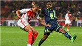 CĐV phát cuồng với hai pha kiến tạo của Mbappe trước Lille