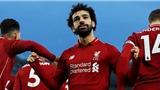 Brighton 0-1 Liverpool: Salah duy trì khoảng cách đầu bảng cho The Kop