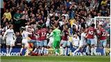 6 phút điên rồ ở hạng Nhất Anh: Ghi bàn thiếu fair-play, thẻ đỏ và bàn thua tự nguyện