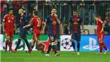 Trực tiếp bóng đá Barcelona vs Bayern Munich: Kinh điển của cả châu Âu
