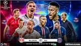Soi kèo nhà cái Leipzig vs PSG. Bán kết Cúp C1 châu Âu. Trực tiếp K+PM